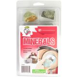 Explore with Me Minerals