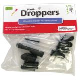Droppers, Set of 12