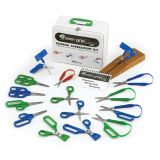 PETA Scissors Comprehensive Assessment Kit