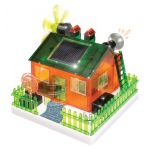 Solar House Renewable Energies Science Kit