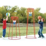 Basketball Shooting Goal, 4'