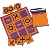 Bean Bag X's and O's Toss Game