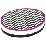 Magnetic Whiteboard Erasers, Chevron