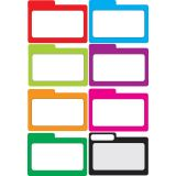 Magnetic Time Organizers, Color Blank File