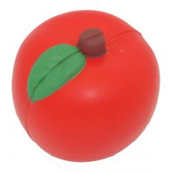 Therapy Squeezies, Apple, 3