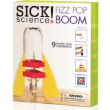Sick Science! Fizz Pop Boom
