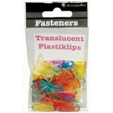Plastiklips®, Medium, Bag of 60