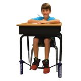 Bouncy Bands®, For Desks, Blue