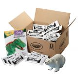 Crayola® Model Magic® Modeling Compound Classpack®, White