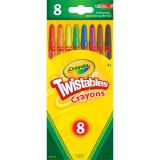 Crayola® Twistables® Crayons, Classic Colors