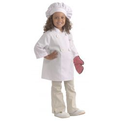 Dramatic Dress Ups® Community Helper Costumes, Chef