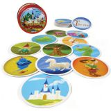 Tell Tale Fairy Tale Game