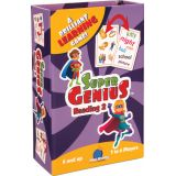 Super Genius™ Reading 2