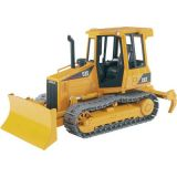 Bruder Caterpillar Track-Type Loader