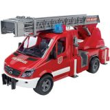 Bruder Sprinter Fire Engine