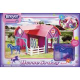 Breyer® Horse Crazy Barn