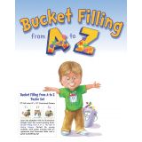 Bucket Filling from A-Z Poster Set