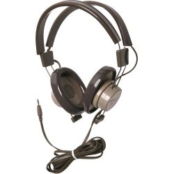 610  Binaural Headphones