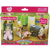 Calico Critters Country Nurse Set