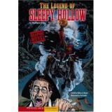 The Legend of Sleepy Hollow Graphic Novel