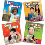 Money and You Book Set, Set of all 4
