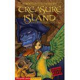 Treasure Island Graphic Novel