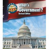 First Guide to Government, Set of 4 books