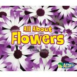 All About Plants, Set of 5 books