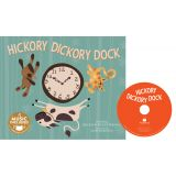 Sing-Along Songs, Hickory Dickory Dock