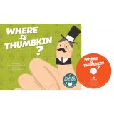 Sing-Along Songs, Where is Thumbkin?