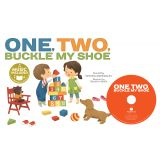 Sing-Along Songs, One, Two, Buckle My Shoe