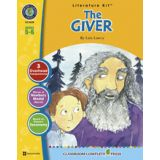 The Giver Literature Kit™, Grades 5-6