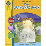 The Graveyard Book Literature Kit™, Grades 5-6