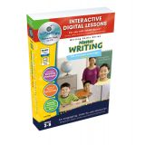 Interactive Whiteboard Lessons Plans, Master Writing Big Box