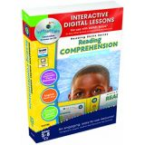 Interactive Whiteboard Lessons Plans, Reading Comprehension
