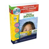 Interactive Whiteboard Lessons Plans, Literary Devices