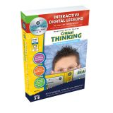 Interactive Whiteboard Lesson Plans, Critical Thinking
