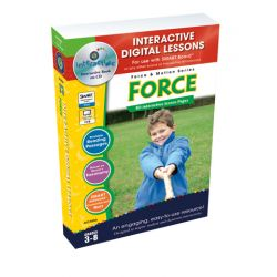 Interactive Whiteboard Lessons Plans, Force