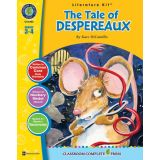 The Tale of Despereaux Literature Kit™, Grades 3-4