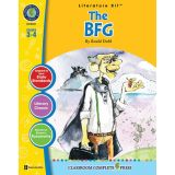 The BFG Literature Kit™, Grades 3-4