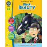 Black Beauty Literature Kit™, Grades 5-6