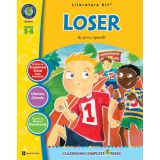 Loser Literature Kit™, Grades 5-6