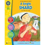A Single Shard Literature Kit™, Grades 5-6