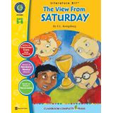 The View From Saturday Literature Kit™, Grades 5-6