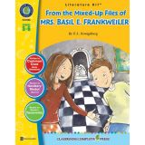 From the Mixed-up Files of Mrs. Basil E. Frankweiler Literature Kit™, Grades 5-6
