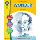 Wonder Literature Kit™, Grades 5-6