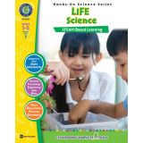Hands-On Science STEAM-Based Learning, Life Science