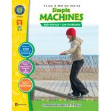 Force & Motion Series: Simple Machines