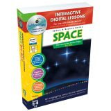 Interactive Whiteboard Lesson Plans, Space Big Box