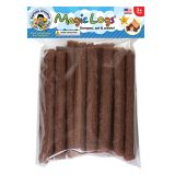 Magic Nuudles® Magic Logs®